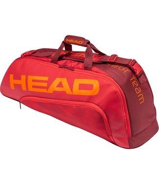Head Head Tour Team 6R Combi Red/Orange