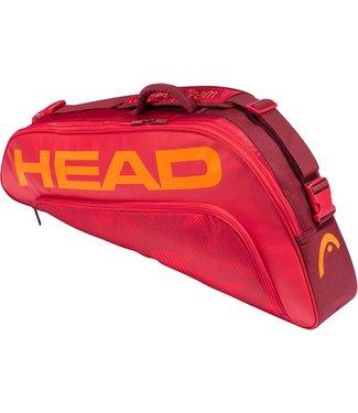 Head Head Tour Team 3R Pro Red/Orange