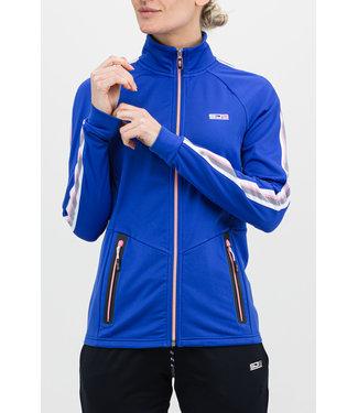Sjeng Sports Sjeng Urzula Jacket Royal Blue