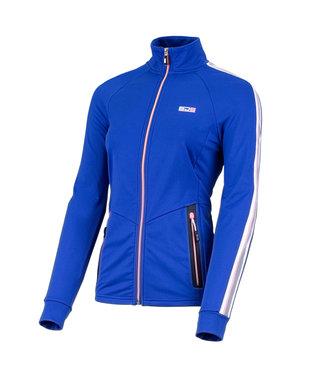 Sjeng Sports Sjeng Urzula Plus Jacket Royal Blue