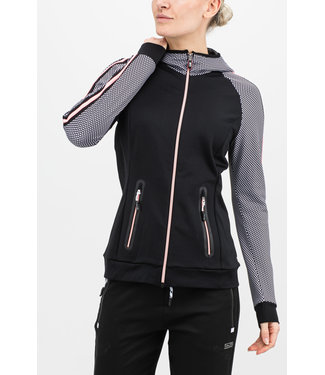 Sjeng Sports Sjeng Kailies Jacket Black