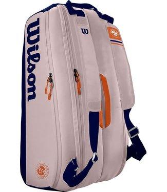 Wilson Wilson Roland Garros Premium 9 Pack