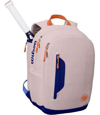 Wilson Wilson Roland Garros Premium Backpack