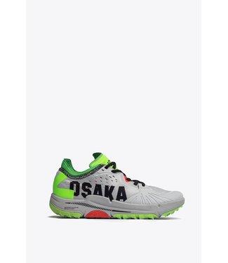 Osaka Osaka Ido Mk1 Standaard Heren-Dames - Grey/Green