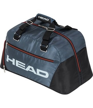 Head Head Tour Team Court Bag Black