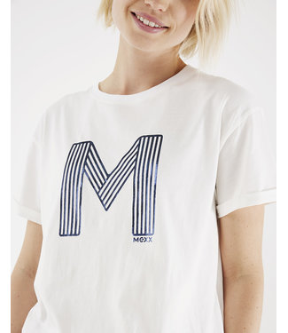 Mexx Sport Mexx Sport T-shirt Print White