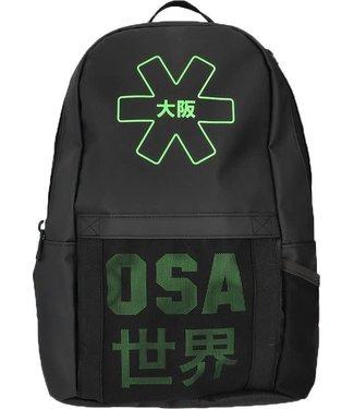 Osaka Osaka Pro Tour Backpack Compact Black