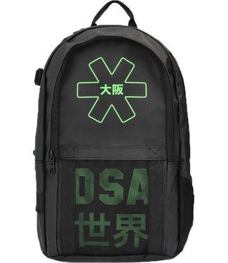 Osaka Osaka Pro Tour Backpack Medium Black