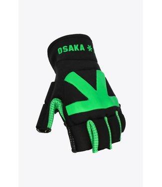 Osaka Osaka Armadillo 4.0 Hockeyhandschoen Black