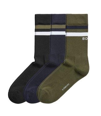 Björn Borg Björn Borg Core Crew Socks 3 -Pack