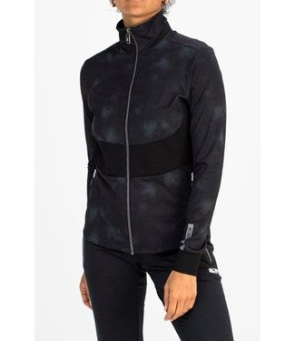 Sjeng Sports Sjeng Oona Track Jacket Black
