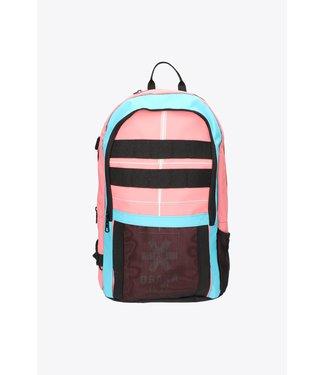 Osaka Osaka Pro Tour Large Backpack Aqua Pink