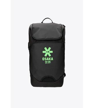 Osaka Osaka Padel Backpack Black
