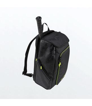 Head Head Extreme Nite Backpack Black