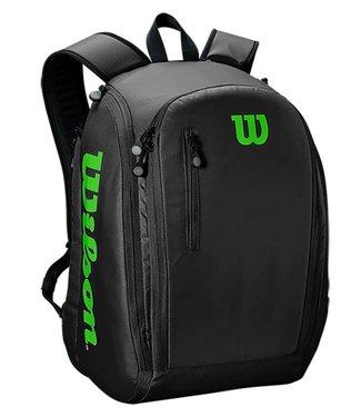 Wilson Wilson Tour Backpack Black