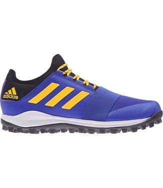 Adidas Adidas Divox Blue/Yellow