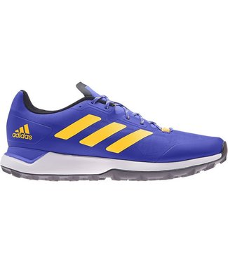 Adidas Adida Zone DOX Blue/Yellow