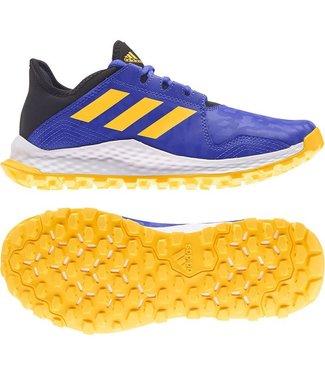 Adidas Adidas Youngstar Blue/Yellow