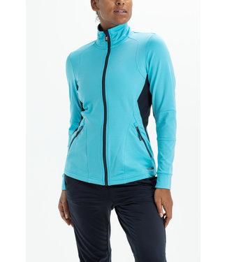 Sjeng Sports Sjeng Levitia Jacket Light Blue