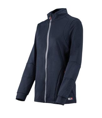 Sjeng Sports Sjeng Levitia  Plus Jacket Navy