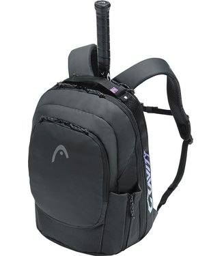 Head Head Gravity Backpack Black
