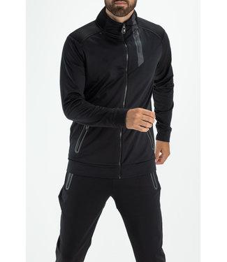 Sjeng Sports Sjeng Alcott Jacket Black