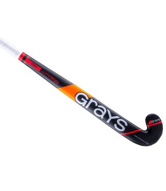 Grays Grays 100i Ultrabow Hout Indoor 36.5 INCH Black/Red