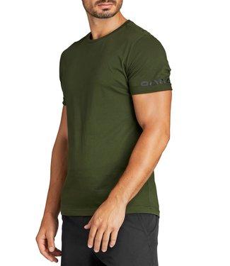 Björn Borg Bjorn Borg Breeze T-Shirt Green