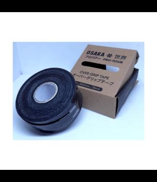 Osaka Osaka Overgrip Tape Black 2 stuks