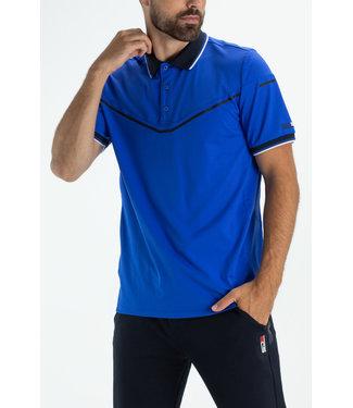 Sjeng Sports Sjeng Hyde Polo Royal Blue