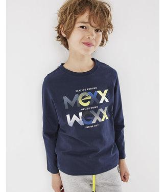 Mexx Sport Mexx Sport T-Shirt Longsleeve Navy