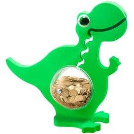 BigBellyBank Tierkässeli - little Dino