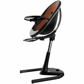 Mima Moon 2G Highchair inkl. Fussstütze