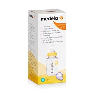Medela Muttermilchflasche 150ml mit Sauger