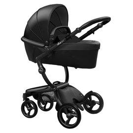 Mima Mima Xari Kinderwagen black