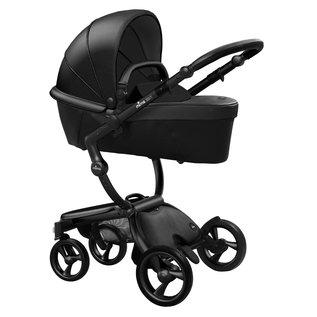 Mima Xari Kinderwagen black