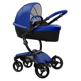 Mima Xari Kinderwagen royal blue