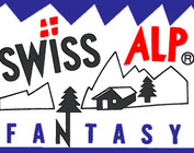 Swiss Alp Fantasy