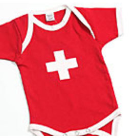 Swiss Alp Fantasy Body CH-Cross