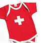 Swiss Alp Fantasy Body CH-Cross