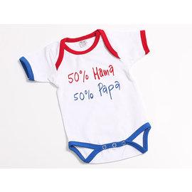 Swiss Alp Fantasy Body 50% Mama 50% Papa