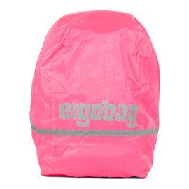 ergobag Regencape pink