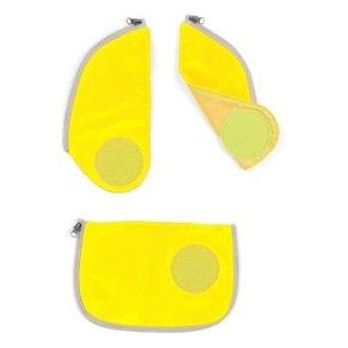 ergobag Sicherheitsset Cubo gelb