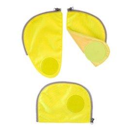 ergobag Ergobag Sicherheitsset Pack gelb (ab 2013)