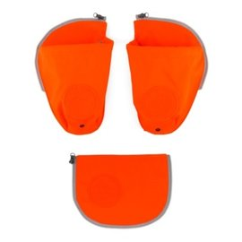 ergobag Seitentaschen Pack orange