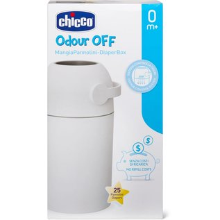 Chicco Windeleimer Odour Off