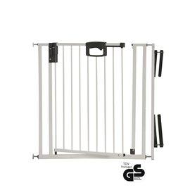Geuther Treppenschutzgitter Easylock Plus 84.5 - 92.5cm