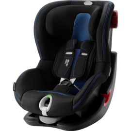 Britax Römer King II LS black series cool flow