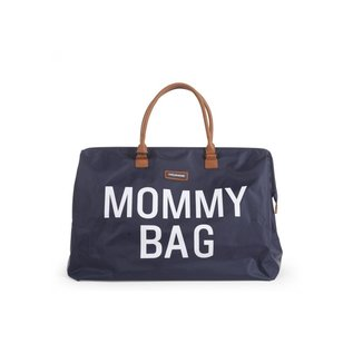 Childhome Mommy Bag navy blau