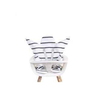 Childhome Sitzkissen Engel jersey marin